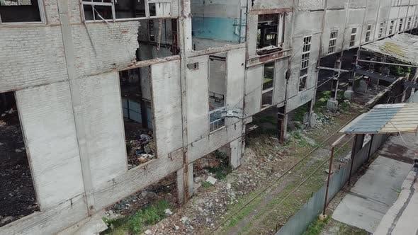 Thumbnail for Factory Ruins.