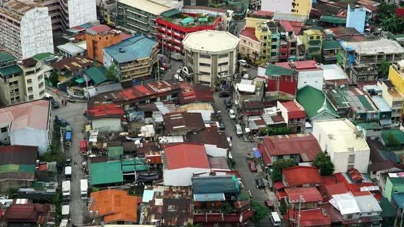 Thumbnail for Manila Poor City Neighborhood