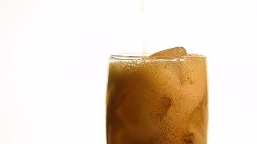 Carbonated Cola