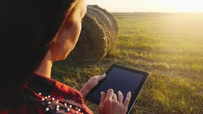 Smart Technologies in Agriculture