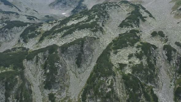 Thumbnail for Tevno Vasilashko Lake In Pirin Mountain