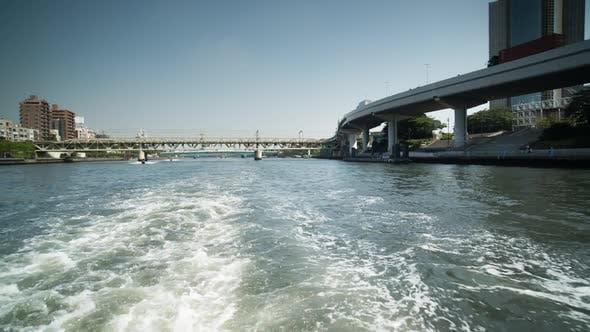 Thumbnail for Tokyo Riverboat 000