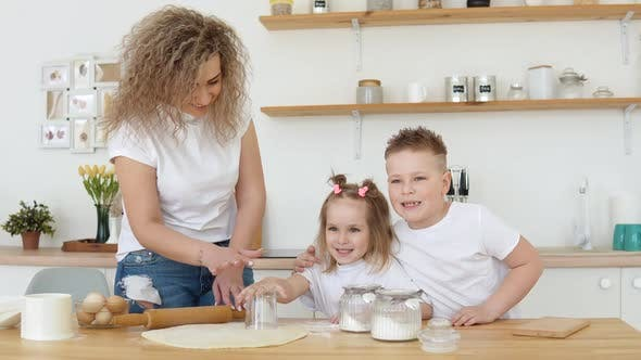 Family Leisure with Children