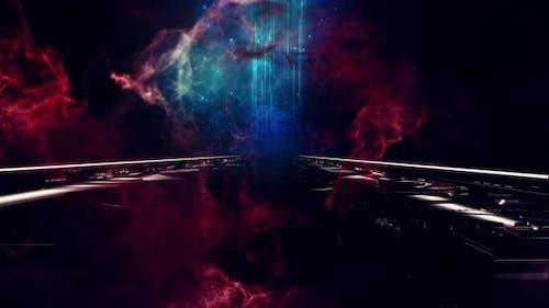 Nebula Bridge Loop