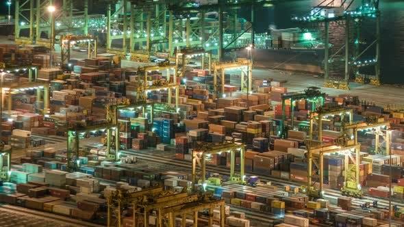 Thumbnail for Loading Port