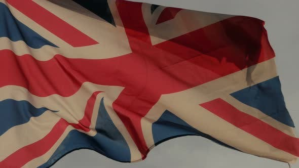 Thumbnail for British Flag