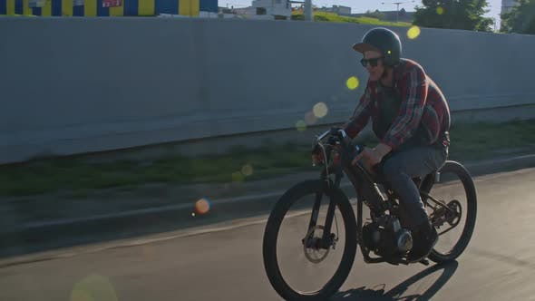 Thumbnail for Skillful Rider
