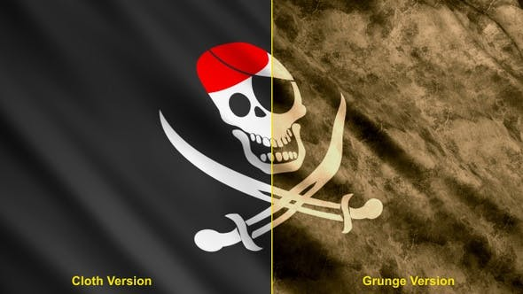 Thumbnail for Pirate Flags