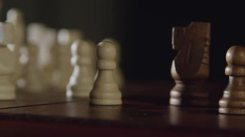 Chess Game Strategy 14