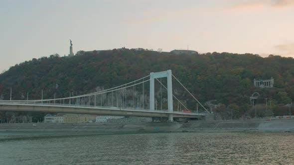 Thumbnail for Elisabeth Bridge In Budapest