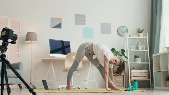 Virtual Stretching Classes
