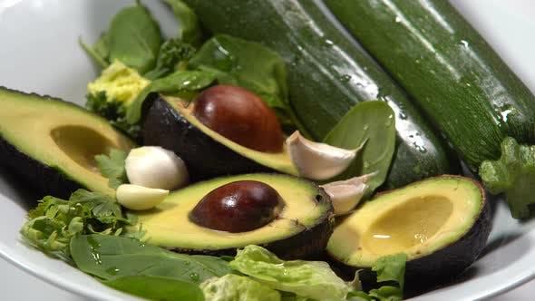 Thumbnail for Fresh Food