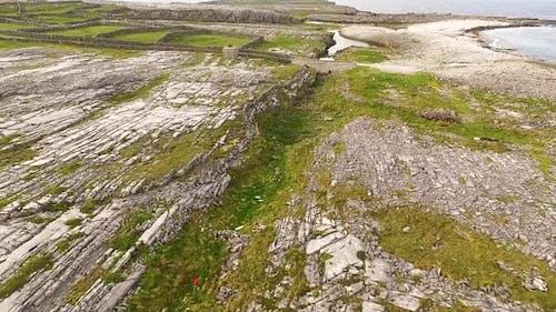 Inis Mor (Aran Islands), Ireland