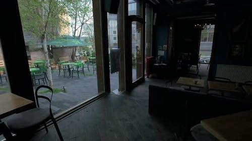 Pub mit Außenbereich