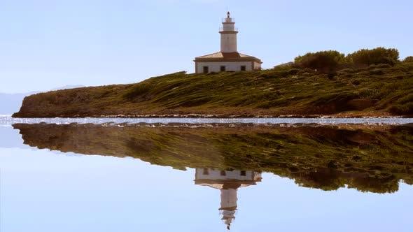Thumbnail for Mediterranean Coast Ocean Nature Travel Holiday Destination View