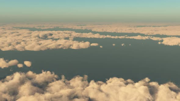 Cover Image for View On The Cloud 04 4K