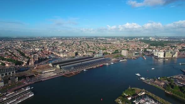 Thumbnail for City Amsterdam