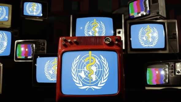 The World Health Organization and Retro TVs.