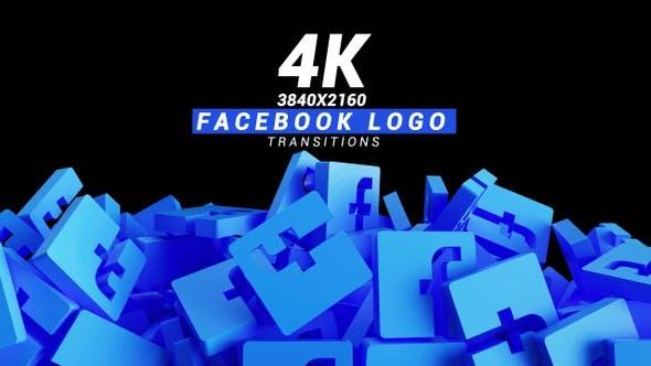 Facebook Logo Transitions