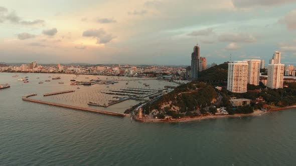 Thumbnail for Pattaya City In Thailand