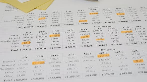 Household Budgeting and Financial Planning