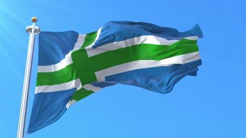 Scottish Highlands Flag