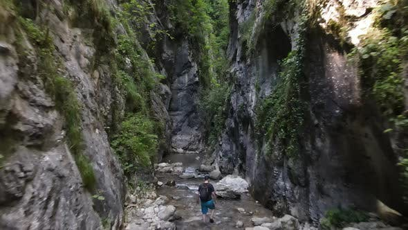 Thumbnail for Canyon Hiking Sports