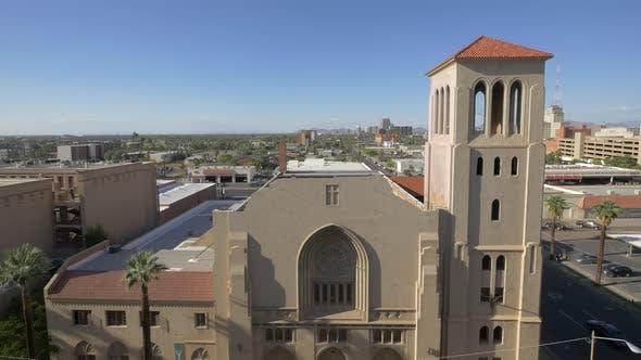 Thumbnail for First Baptist Church in Phoenix