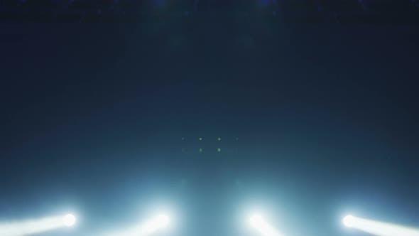 Stage Scene Spotlights