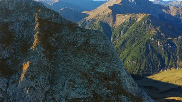 Almost to the Seekarspitze Summit
