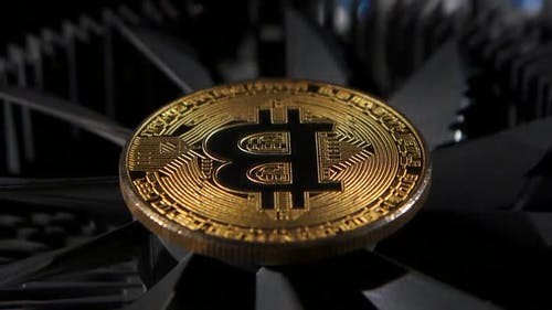 Money Revolution with a New Coin Gold Bitcoin
