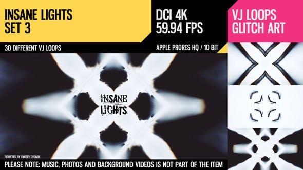 Thumbnail for Insane Lights (4K Set 3)