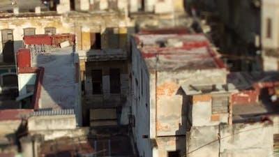 rooftops havana cuba