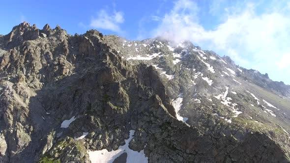 Soft Summit Mountain