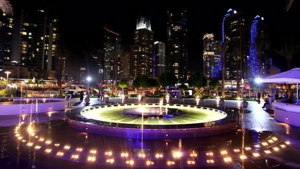 Thumbnail for Dubai Marina