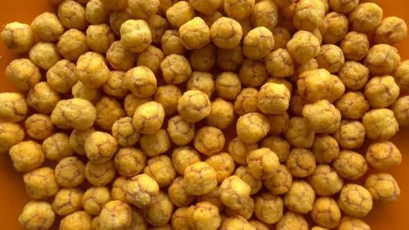 Cheese Circle Potato Chips