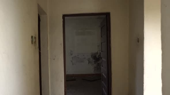 Thumbnail for Abandoned House Interior