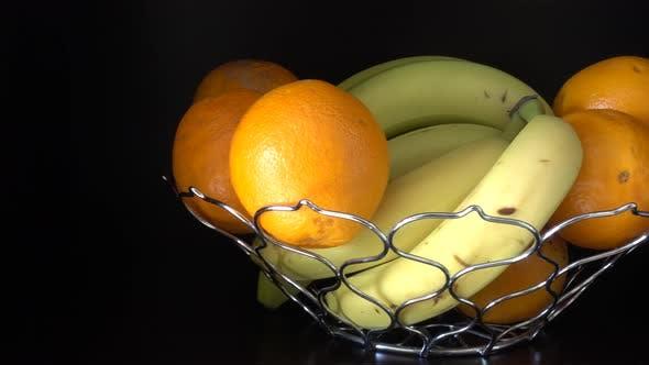 Thumbnail for Vase of Fresh Fruit