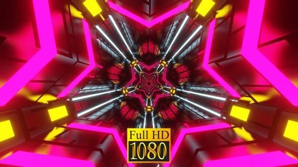 Star Tunnel Dream HD