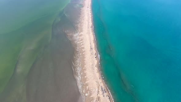 Thumbnail for Big Sand Barrier Reef