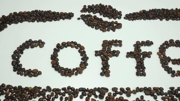 Thumbnail for Coffee Bean Word