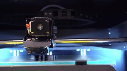 Robot Operation Digital Process Exposition Center