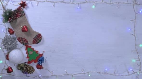 Thumbnail for Christmas Present for Lovely Family