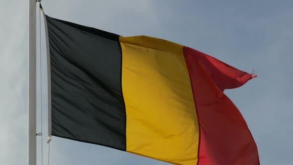 Thumbnail for Belgium Flag