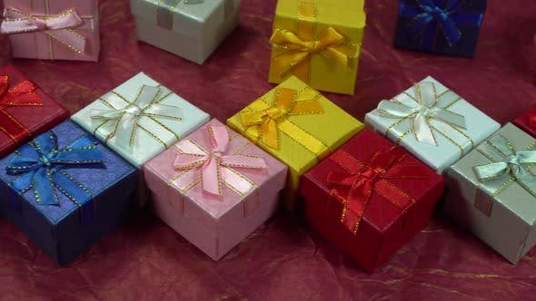 Thumbnail for Beautiful Gifts
