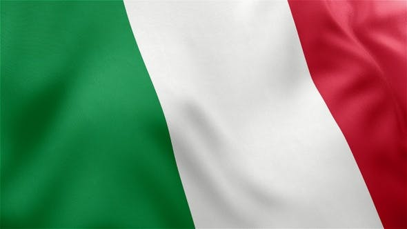 Thumbnail for Flag of Italy