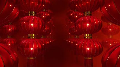 Lantern Festival Of China 02 HD