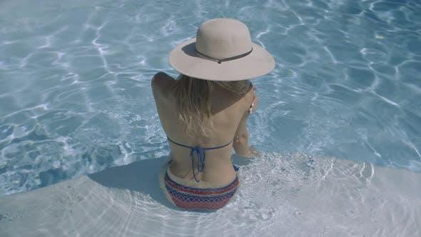 Thumbnail for Summer Hat