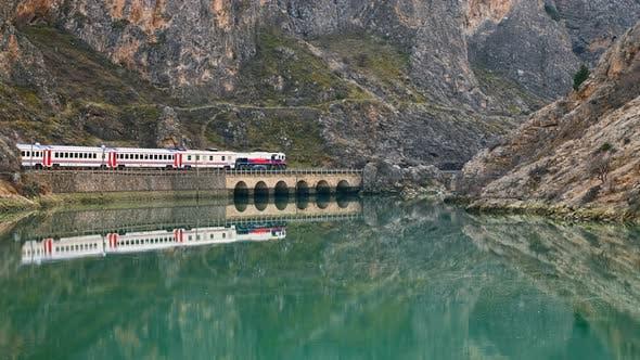 Thumbnail for Bridge Train