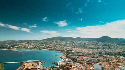 Kusadasi Aydin Province Turkey